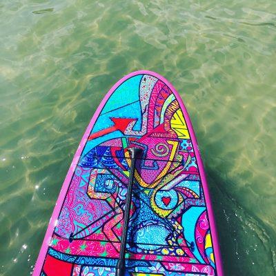 Sophia´s Lieblingsboard