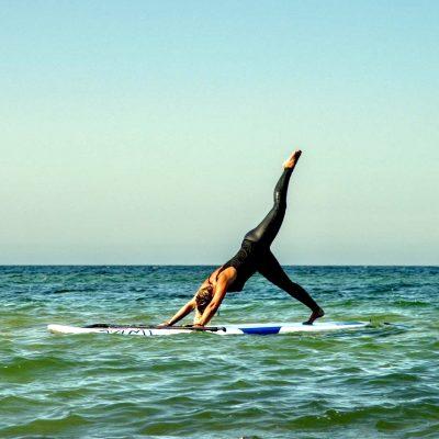 noch mehr Yoga